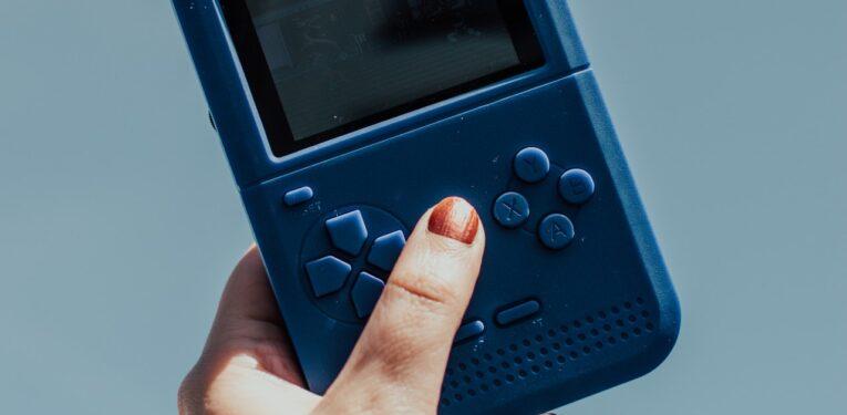Pokemon er meget populært